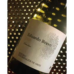 VINO BLANCO EDUARDO BRAVO D.O. RIBEIRO